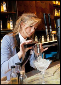 hire a female bartender Sydney